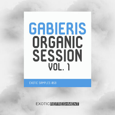 Gabieris Organic Session vol. 1