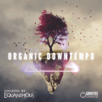 Organic Downtempo - Create by Equanimous