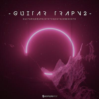 Guitar Trap Vol 2