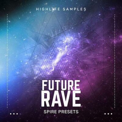 Future Rave Spire Presets