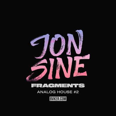 Jon Sine: Analog House #2