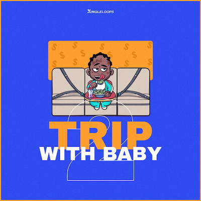 Trip with Baby 2