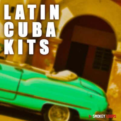 Latin Cuba Kits