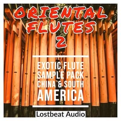 Oriental Flutes 2