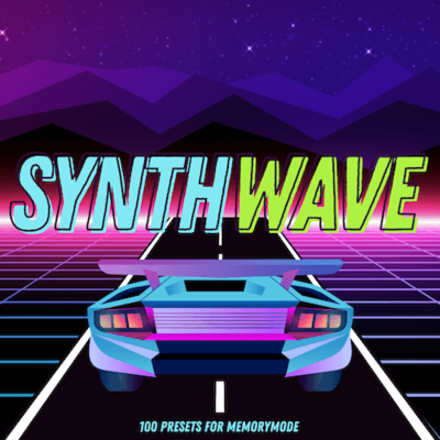 'Synthwave' for MemoryMode