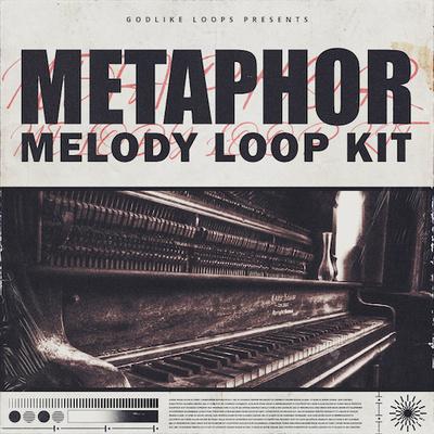 Metaphor Melody Loop Kit