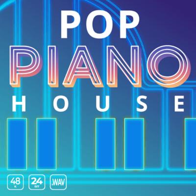 Pop Piano House