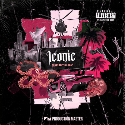 Iconic - Chart Topping Trap