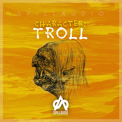 Character: Troll