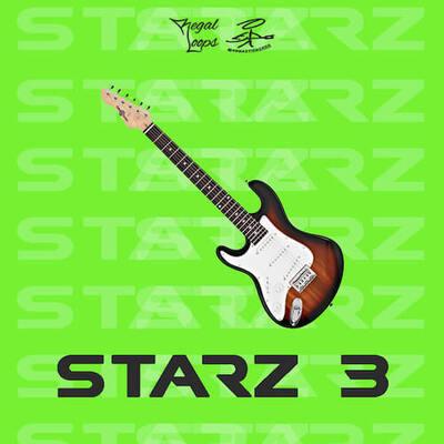 Starz 3