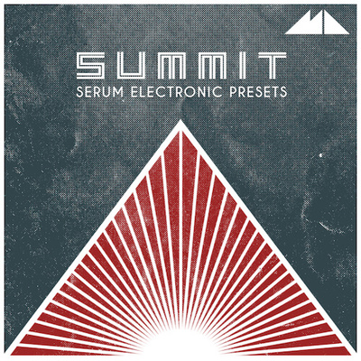 Summit - Serum Electronic Presets