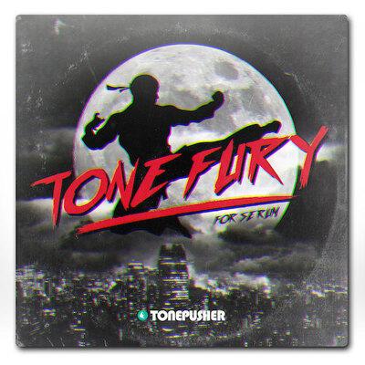 Tone Fury