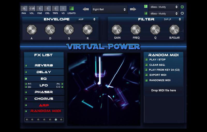 Virtual Power