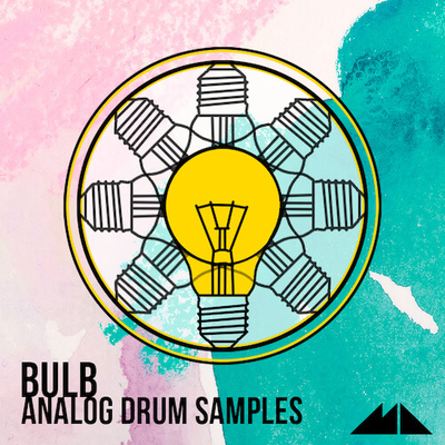 Bulb - Analog Drum Samples