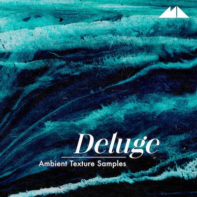 Deluge - Ambient Texture Samples
