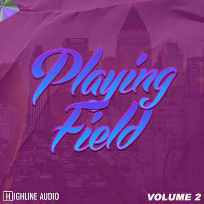 Playing Field Volume 2