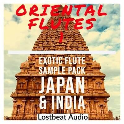 Oriental Flutes 1