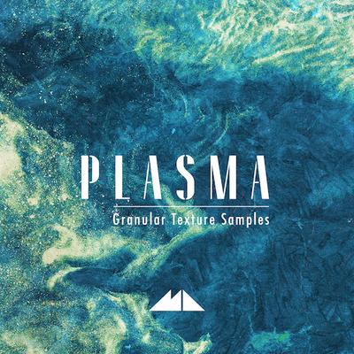 Plasma - Granular Texture Samples