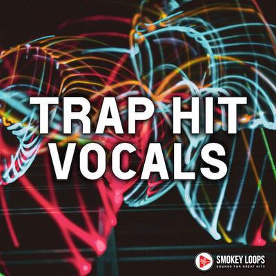 Trap Hit Vocals
