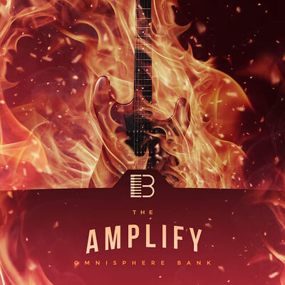 Amplify - Guitar Omnisphere Bank