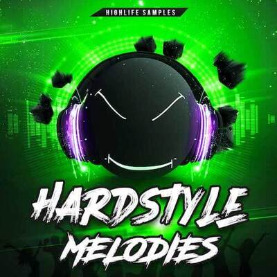 Hardstyle Melodies