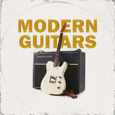 Modern Guitars