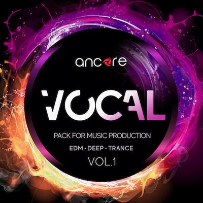 Vocal Pack Vol.1